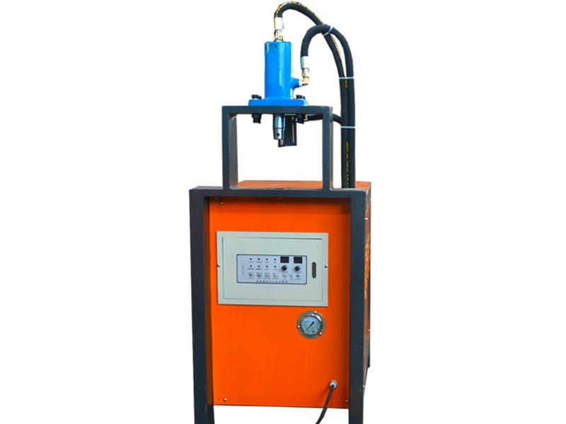 单工位液压冲孔机